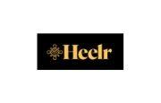 Heelr logo