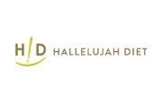 Hallelujah Diet Logo