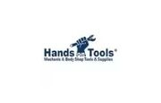 Hands on Tools logo