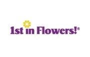 1st In Flowers logo