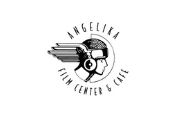 Angelika Fim center logo