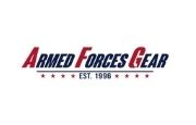 Armed Forces Gear logo