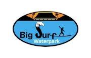 Big Surf Waterpark logo