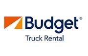 Budget Truck logo