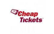 Cheap Tickets logo