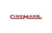 Cine Mark logo