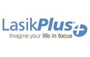 Lasik Plus logo