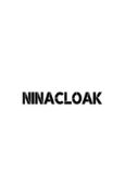 NinaCloak Logo