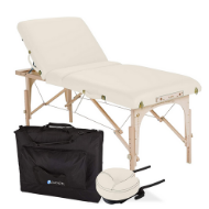 EARTHLITE Portable Massage and Facial Bed