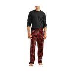 Hanes Men's Thermal Pajamas