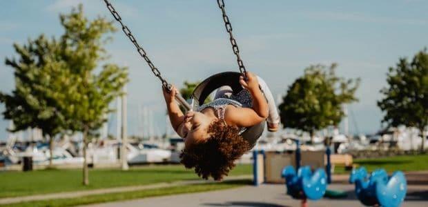10 Best Outdoor Baby Swings 2021 (Buying + Saving Guide)