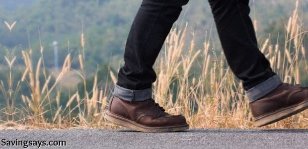 Best Shoes For Walking On Concrete (Buying + Saving Guide)