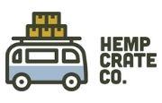 Hemp Crate logo