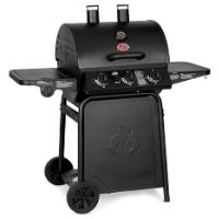 Char-Griller Pro Gas Grill