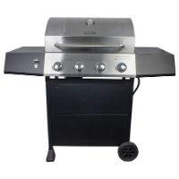 Cuisinart Full-Size 4-Burner