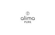Alima Pure Logo