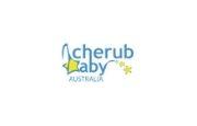 Cherub Baby Logo