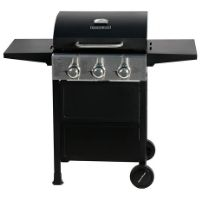 MASTER COOK Gas Grill