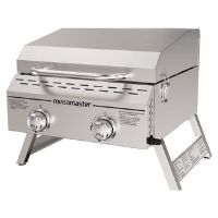 Megamaster Propane Gas Grill