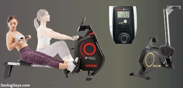 10 Best Budget Rowing Machines – Compare, Buy & Save