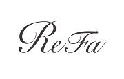 ReFa USA logo