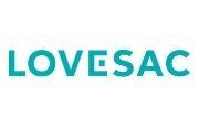 Lovesac logo