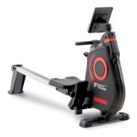 Circuit Fitness Rowing for Cardio