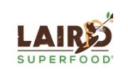 Laird Superfood logo