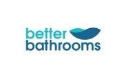 Better Bathrooms Logo