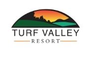 Turf Valley logo