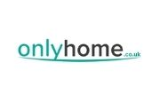 Only Home logo