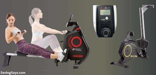 10 Best Budget Rowing Machines