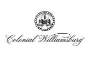 Colonial Williamsburg logo