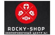 Rocky Shop RU logo