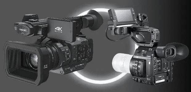 Best Camera For Filmmaking on a Budget 2021