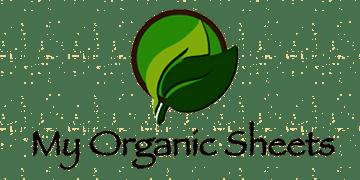 My Organic Sheets Logo