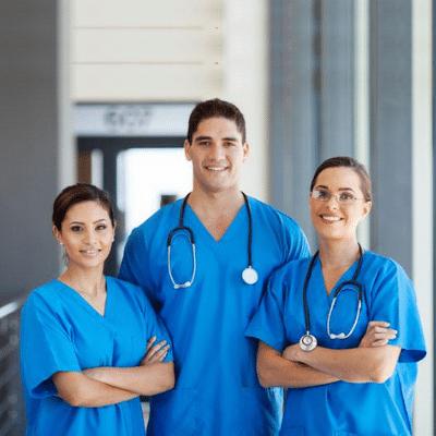 Nurse Discount