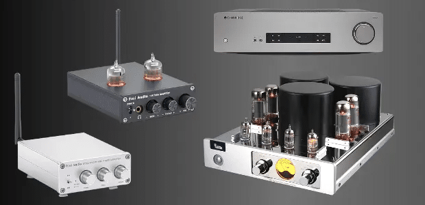10 Best Budget Stereo Tube AMP 2021