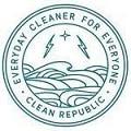 Clean Republic Logo