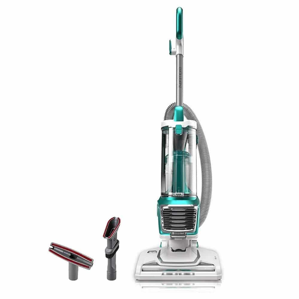 Kenmore DU2012 AllergenSeal Bagless Upright Vacuum