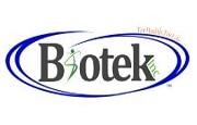 Biotek Logo