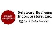 Delaware Business Incorporators Logo