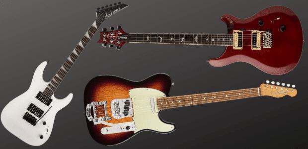 Best-Electric-Guitars