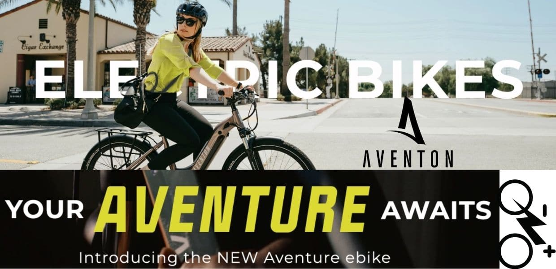 Aventon Bikes Review 2021 – Buying Guide & Saving Tips