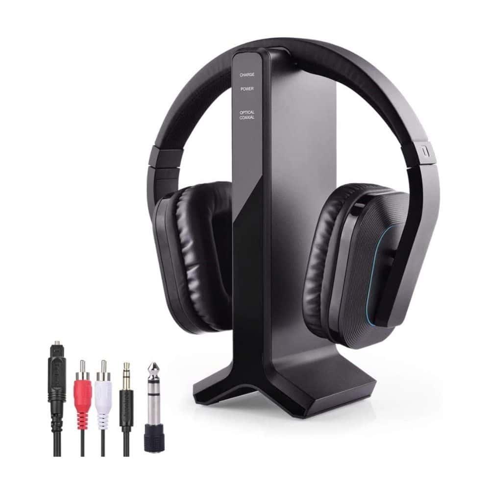 Avantree HT280 Wireless Headphones for TV Watching