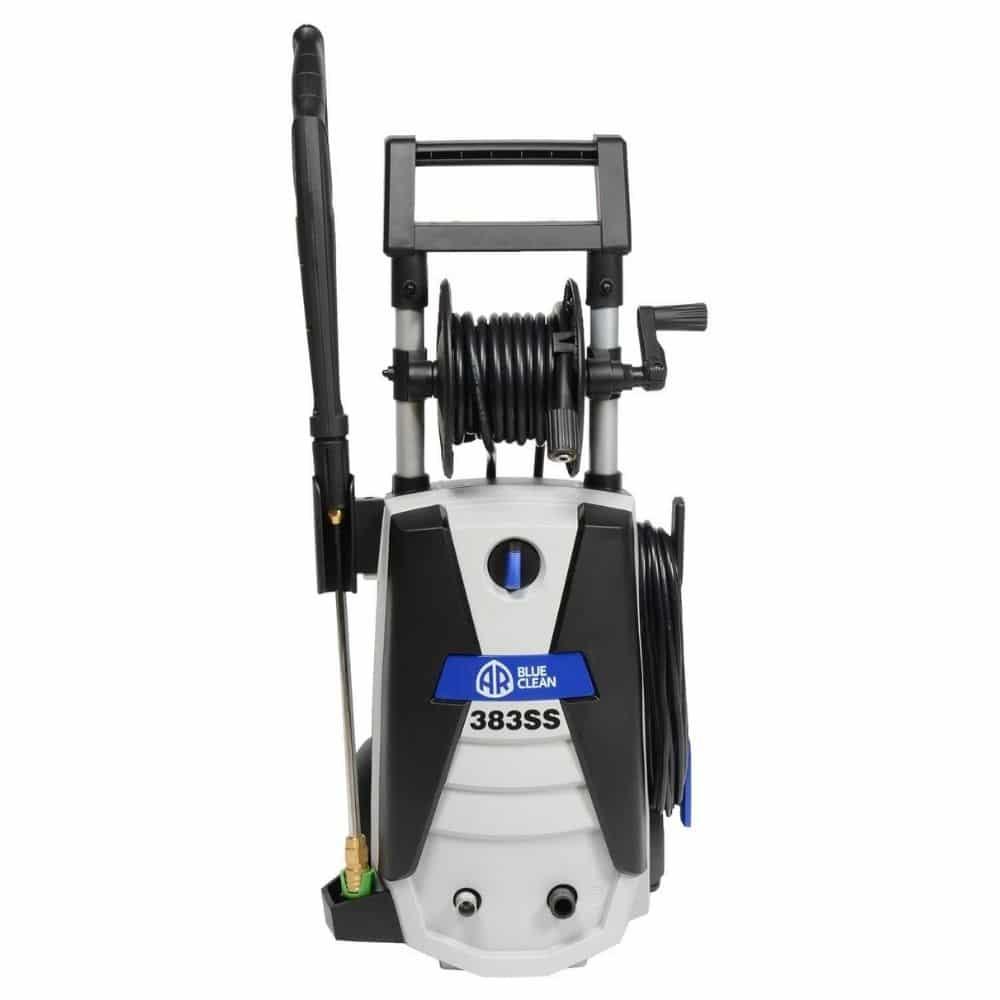 AR ANNOVI REVERBERI Annovi Reverberi, Electric Pressure Washer