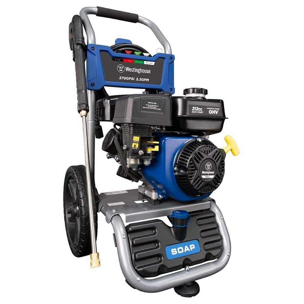 Westinghouse Outdoor Power Equipment Pressure Washer