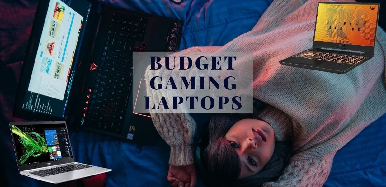 Best Budget Laptops for Gaming