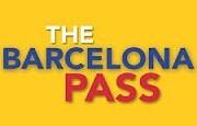 Barcelona Pass Logo