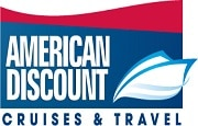 American Discount Cruise & Travel Logo